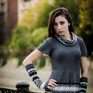 Alina Georgia