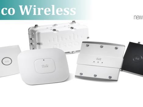 Conectividade sem fio e mobilidade