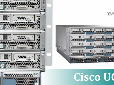 Servidores Cisco Unified Computing