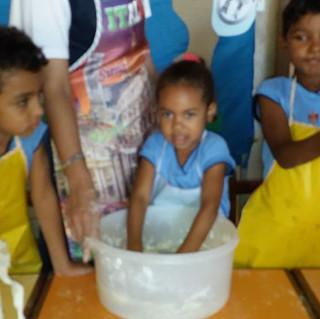 Ecole Varzea Grande 1 Brésil