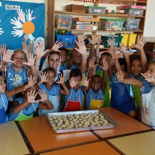 Ecole Varzea Grande 9 Brésil