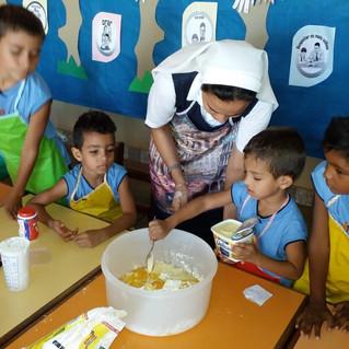 Ecole Varzea Grande 12 Brésil