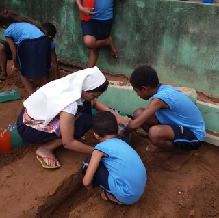 Ecole Varzea Grande 11 Brésil
