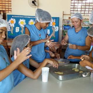 Ecole Varzea Grande 6 Brésil
