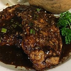 Chicken Balsamic