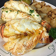 Twin 7 oz. Lobster Tails