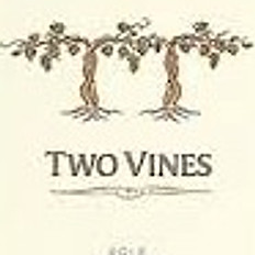 Two Vines Merlot (Washington)