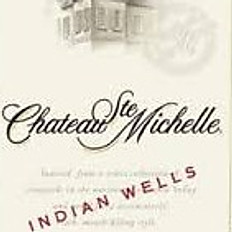 "Chateau Ste. Michelle ""Indian Wells"" Merlot (Washington)"