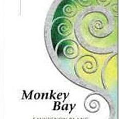 Monkey Bay Sauvignon Blanc (New Zealand)