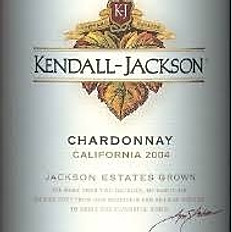 Kendall Jackson Chardonnay (California)