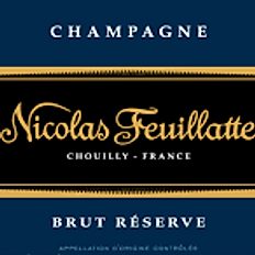 Nicolas Feuillatte Brut (France)