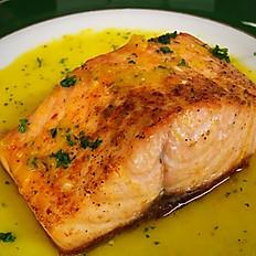 Boneless Salmon Filet