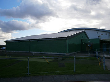 Shobnall Leisure Centre - Burton Upon Tr