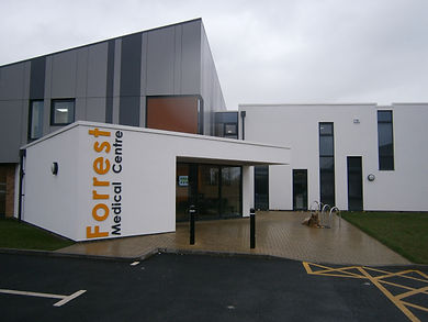 Forrest Medical Centre - Coventry.JPG