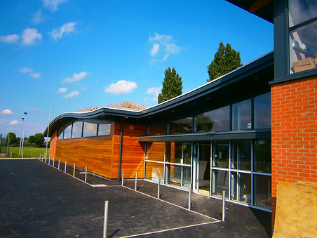 Sawley Medical Centre - Nottingham.JPG