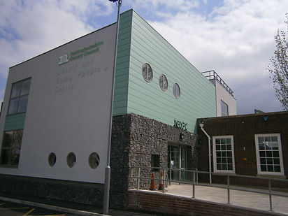 West Bridgford Library - Nottingham.JPG