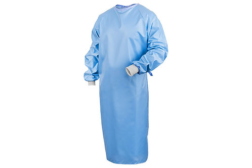 Reusable Isolation Gown Level 2