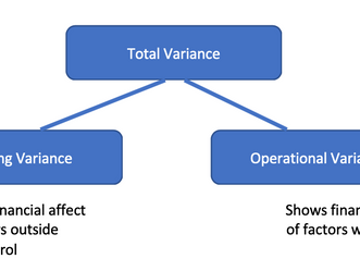 Variances - What you need to know for the APM paper