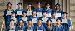 cap and gown NEW 2020-29