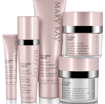 What does the Good Housekeeping Seal of Approval for Mary Kay mean?