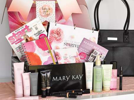 Why (or Why Not) Start a Mary Kay Business?