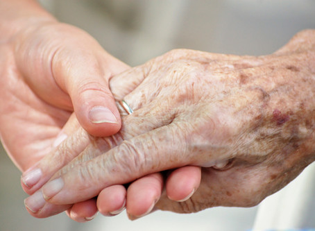 Time to rethink how we view arthritis