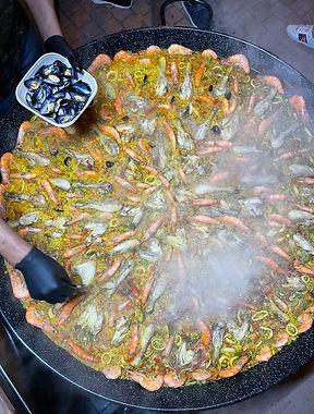 paella montpellier