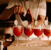 cocktail evjf herault