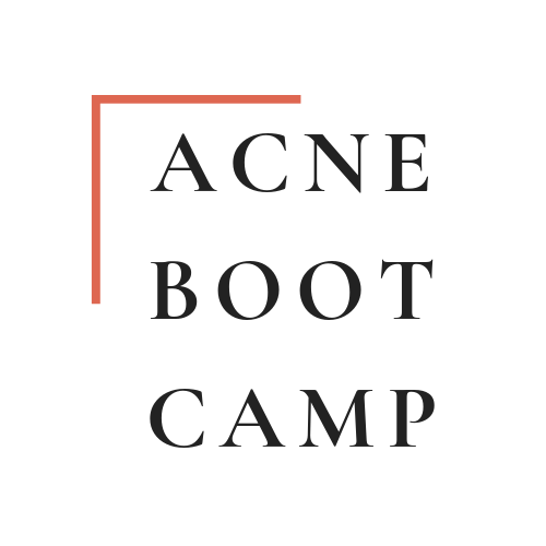 EPI Acne Boot Camp Consult & Treatment