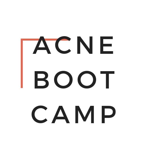 Epi Acne Boot Camp Consultation