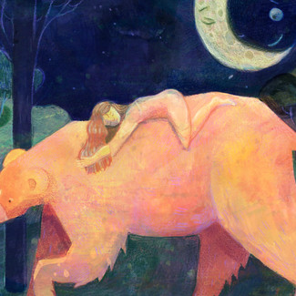 Night Bear