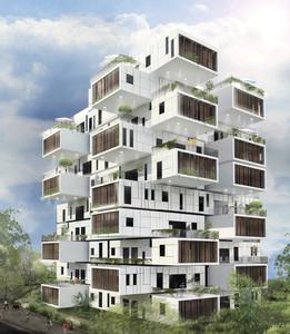 Urban renewal   Bat Yam   Kisselov-Kaye architects