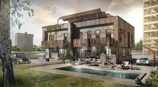 Private Villa   Holon   Spector - Sinai Architects