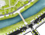 Urban planning scheme | Lachish river