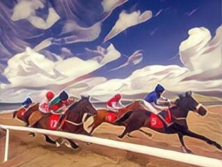 Beal Ban Horse Races