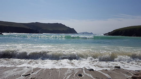 Clogher Strand