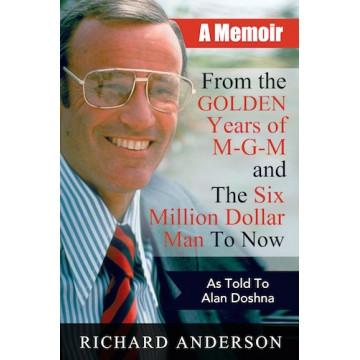 Richard Anderson's Memoir!