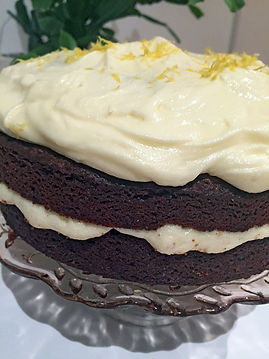 Banana Cake or Cupcake Recipe