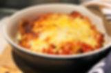 Beef Schnitzel Parmigiana Bake Recipe