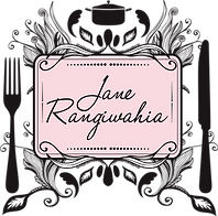 Jane Rangiwahia | Food writer and stylist