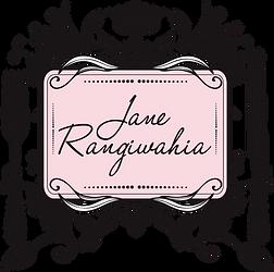 Jane Rangiwahia Food writer and stylist logo