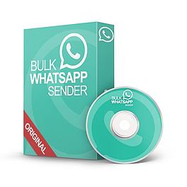 WhatsApp Bulk Message Sender   BSN