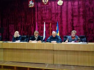 Общественная палата ВМР провела общественное обсуждение Порядка определения территорий, на которых н