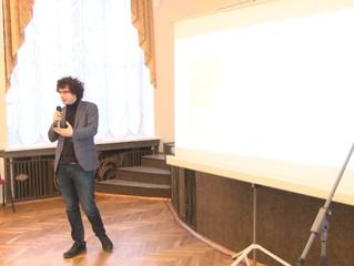 В Воскресенске прошла рабочая встреча по конкурсу «Малые города и исторические поселения»