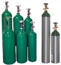 Oxigases - A marca do seu gás