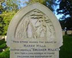 Brusher-Mills-Grave FG