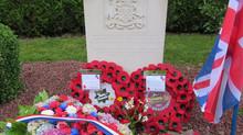 Remembering the Bradford Pals