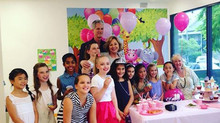 Host A Birthday Party Like No Other