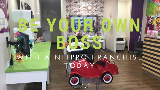 Nitpro | Ready To Be Your Own Boss?