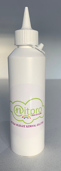 Nitpro Headlice Removal Solution